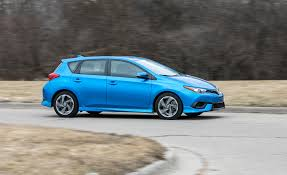 toyota car models 2017 toyota corolla im in depth model review car and driver