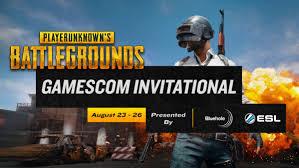 pubg tournament esl and bluehole inc to bring 350 00 pubg tournament to gamescom