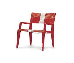 Armchair Racing Mauro Lipparini Paddle Chair And Table