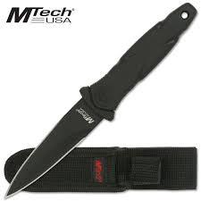 buy boot knife uk mtech 7 1 2 boot knife