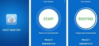 android rooting app root android phone without pc computer by using apk file