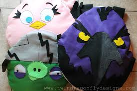 Angry Birds Halloween Costume Angry Birds Children U0027s Costume Tutorial Patterns Dragonfly