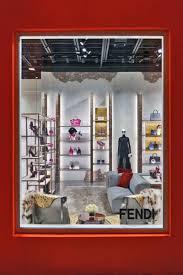 inside fendi u0027s new boutique in miami design district pursuitist in