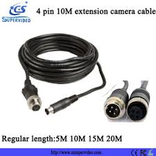 10m extemsopm 4 pin trailer cable connector for bus lorry buy