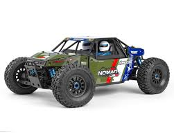 nomad car team associated nomad db8 limited edition 1 8 brushless electric