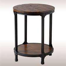 Small Accent Table Macon Rustic Accent Table Small Accent Table Cloth