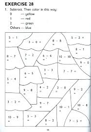 maths worksheets for primary 4 singapore