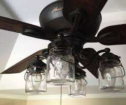 Small Ceiling Fan Light Bulbs by Best 25 Rustic Ceiling Fans Ideas On Pinterest Bedroom Fan