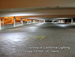 parking garage lighting levels e3t browse