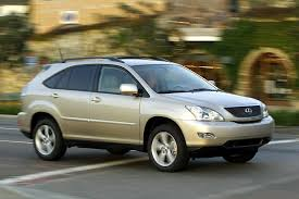 how much is a lexus suv 2004 lexus rx 330 overview cars com