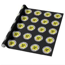 walking dead wrapping paper the walking dead wrapping paper zazzle