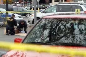 black friday shootings three robbers still at large in walmart black friday shooting