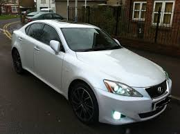 lexus is 250 awd uk daytime running lights modifications u0026 tuning lexus owners club