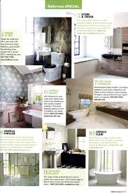 period ideas march 2015 u2013 bookmatched white marble floor and walls