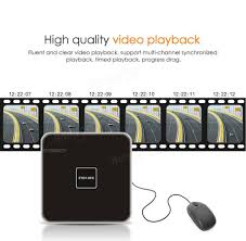 vstarcam n400 eye4 ch multilingual audio input hdmi network video