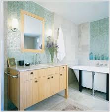 bathroom ceramic tile backsplash spanish floor tiles blue