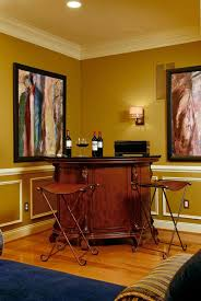 home furniture and decor stunning mini bar corner with wooden furniture and chairs u2013 home