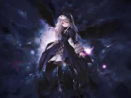 50 awesome anime characters wallpapers noupe