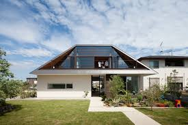 house plans with hip roof gallery of house with a large hipped roof naoi architecture