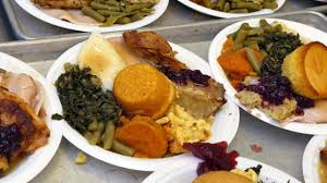 free thanksgiving meals at 2 st petersburg churches cbs ta
