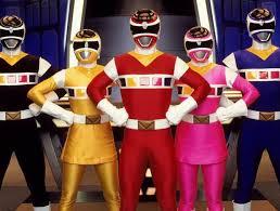 Turbo Power Rangers 2 - best power rangers series of all time