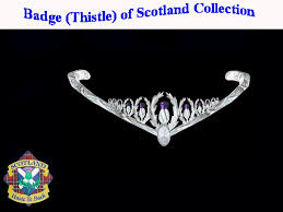 tiara collection second marketplace the emblem of scotland tiara collection 2