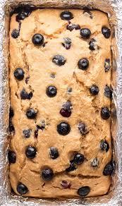 yogurt blueberry lemon pound cake u0027s healthy baking