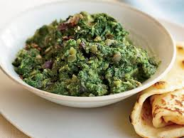 indian style mustard greens recipe sanjeev kapoor food u0026 wine