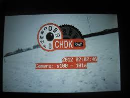 gallery for u003e chdk