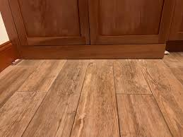 what is a toe kick on a cabinet cabinets attached or detached toe kick