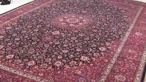 Dying A Rug World No 1 Antique Persian Carpet Made By Saber Youtube