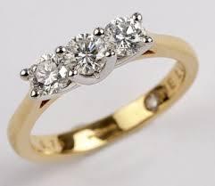18 carat diamond ring 18ct gold diamond rings 18 carat white gold diamond ring