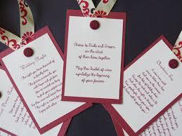 bridal party thank you poems u2013 the best wedding photo blog