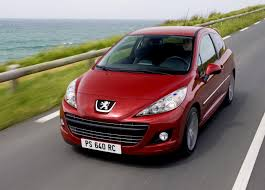 peugeot indonesia nasim to boost exports of peugeot 207 to thailand autoevolution