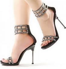 Sepatu Wanita Murah Terbaru 2012