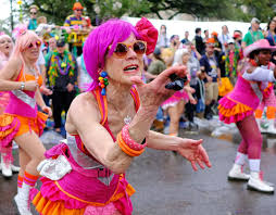 mardi gras photos mardi gras 2018 in pictures amazing images from new orleans