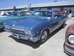 4 Door Muscle Cars - file 1966 chevrolet impala 4 door hardtop 8473278454 jpg