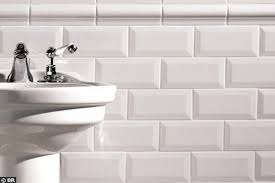 what is subway tile bathroom appealing and clean washbasin with a bricked wall