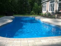 fiberglass pools barrier reef usa simply the best swimming pools 9 best caribbean style fiberglass pools images on