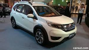 honda br v brv carsut understand cars and drive better