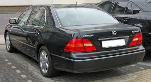 lexus suv philippines price this lexus ls430 is your everyday reliable subcompact u2026 supersized