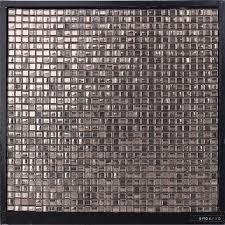 decorative backsplash gm04 10 waterproof grey glass mosaic decorative backsplash tile