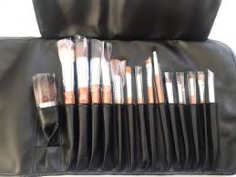 review vanity planet palette professional makeup brush collection