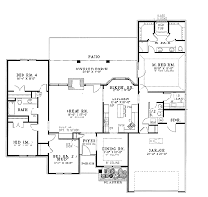 Family Home Plans 28 Family Floor Plans Davis Rustic Duplex Plan 055d 0866