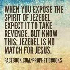 26 best jezebel spirit images on spiritual warfare
