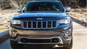 Jeep Cherokee 2017 Review Youtube