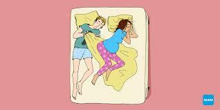 Coussin Pour Bien Dormir Sommeil Et Grossesse Quelles Positions Adopter Pour Bien Dormir