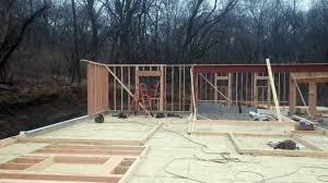shaping up the u0027bones u0027 of a custom new home silent rivers
