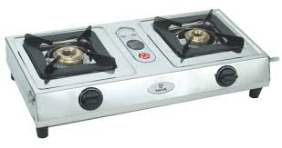 Cooktop Magic Two Burner Cooktop Exporter Manufacturer Supplier Trading
