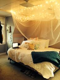 Wall Canopy Bed by Diy Rustic Bed Canopy Home Decor Pinterest Rustic Bed Bed